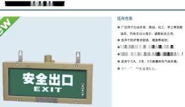 粉塵防爆氣體防爆BAYD82系列防爆標志燈