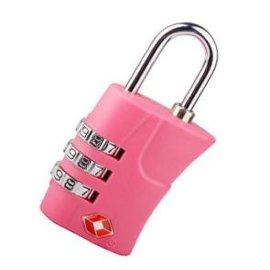 箱包密码锁(TSA359)