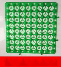 湖北防护排水板,20高塑料凸壳型排水板