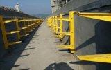 預埋式玻璃鋼模壓電纜支架製作工藝