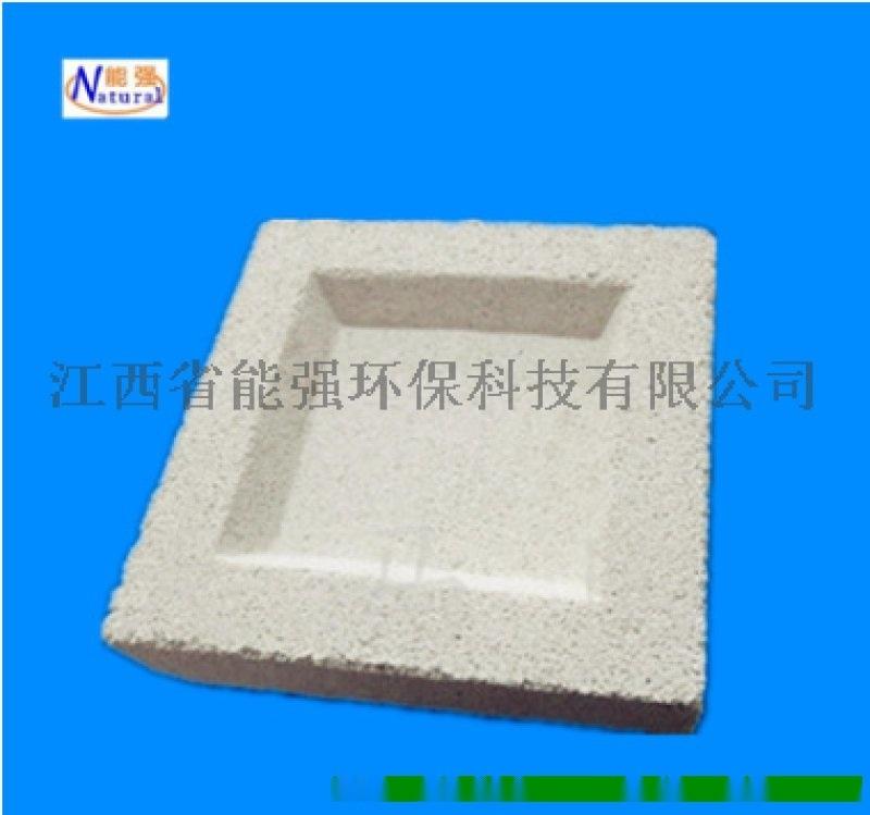 微孔陶瓷过滤板250*125*50尺寸规格齐全