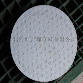 桥梁GYZF4-300*5****板圆形板式橡胶支座