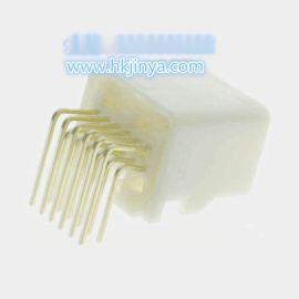 原装现货1318772-2接插件泰科TE连接器
