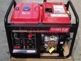 戶外焊機190a柴油發電電焊機