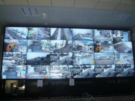 天津三星液晶拼接屏|大屏幕电视墙拼接|液晶拼接单元