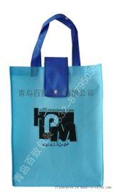威海无纺布袋加工缝纫厂家,环保袋印刷厂家促销