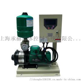 进口变频恒压家用管道增压泵防冻裂不锈钢自吸静音水泵