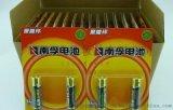 聚能环南孚电池 LR03-2B 南孚7号电池两粒装