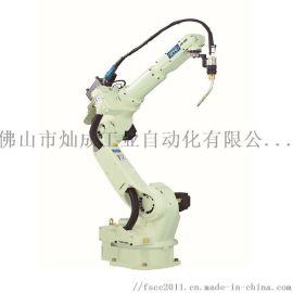 佛山360度旋转机械手全自动激光焊接机