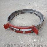 电动葫芦导绳器 _ 2T钢管导绳器 _ 加厚导绳器