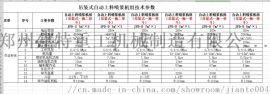 提高工作效率——郑州建特吊装型喷浆机组