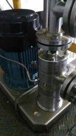 润滑油增粘剂剪切泵增粘剂高速剪切泵