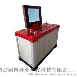 LB-62系列综合烟气分析仪  路博自产