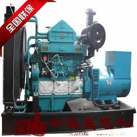 1300kw济柴发电机 东莞济柴环保发电机
