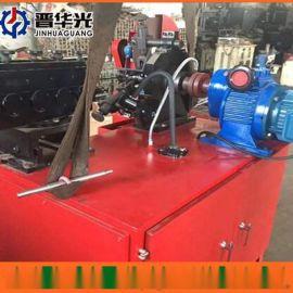 秦皇岛可调速金属波纹管制管机钢管镀锌管成型设备厂家直销