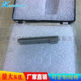 精加工氮化铝陶瓷公差尺寸可达±0.01mm