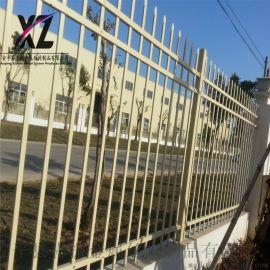 铁艺锌钢护栏@锌钢护栏订做@**围墙锌钢护栏
