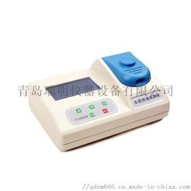 经济型氨氮快速测定仪M6-2A型分析仪