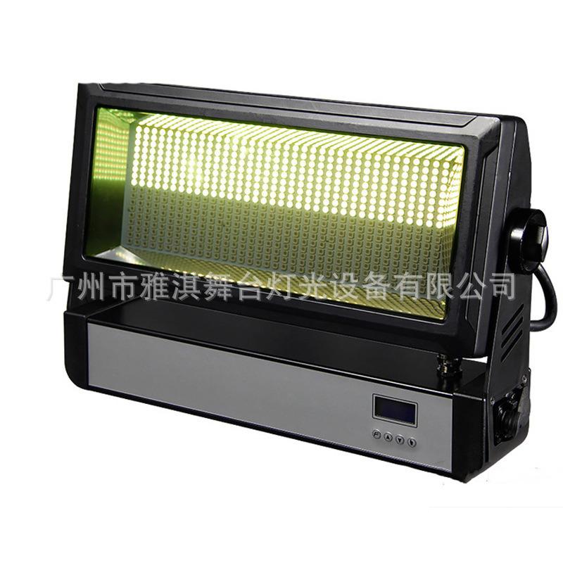 450W LED染色频闪灯 舞台全彩投光灯