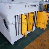 製藥廠uv光氧化廢氣設備工作原理