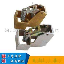 高压低压电机刷架 同步电机刷架 电机碳刷架厂家