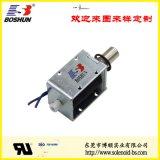 指纹锁电磁铁 BS-0730S-139