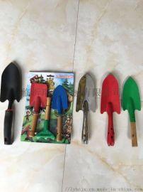 园艺工具 叉 锄 铲