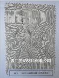 國內衝鋒衣品牌排行 波浪紋PU人造革 PU壓紋膠膜