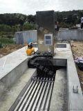 紫外线消毒系统靖边县中小企业创业园污水处理厂