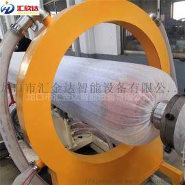 珍珠棉发泡布生产线怎样操作 汇欣达提供技术服务