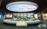 达州博物馆设计 四川博物院设计施工案例