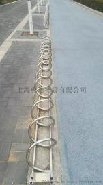 供应自行车停车架
