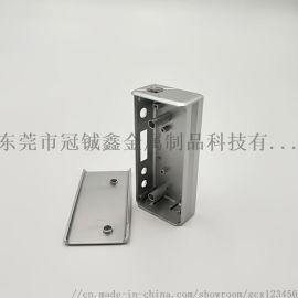 东莞供应电子烟外壳锌合金电子烟外壳生产厂家支持定制