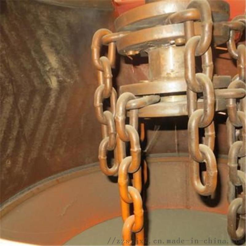 立式链式粉碎机单转子 多排链条转子反击挤压