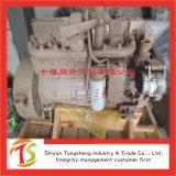 康明斯QSB發動機燃油泵總成 進口康明斯發動機總成