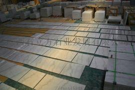 白色大理石规格板 贺州白大理石材定制