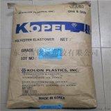 塑膠原料 阻燃V0 彈性體TPEE原料