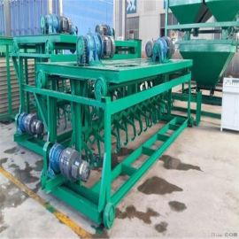 风化煤肥料加工设备成套加工及解决方案
