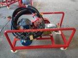 山西阻化泵廠家 礦用電動阻化泵