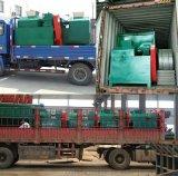 遵化-對輥擠壓造粒機原理-專業生產有機肥設備廠家