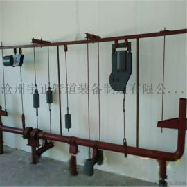 TD变力弹簧支吊架生产厂家