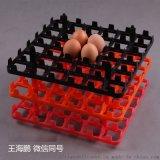 30枚塑料蛋託 42枚塑料蛋託 塑料雞蛋託廠家