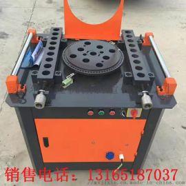 厂家直销GW50数控液压钢筋弯曲机