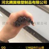 腾翼厂家批发定制 塑钢铝合金门窗橡胶条 橡胶密封条