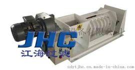 江海JHTS1螺旋物料脱水机