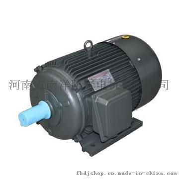 TYCX系列稀土永磁同步电机