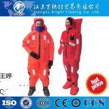 CCS保温救生服 浸水保温服 保温救生衣 工作救生衣