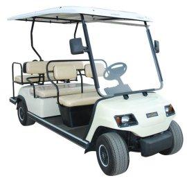 广西南宁桂林北海A4+2电动高尔夫球场用车