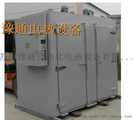 新型不鏽鋼烘箱 豫通不鏽鋼連體烘箱廠家