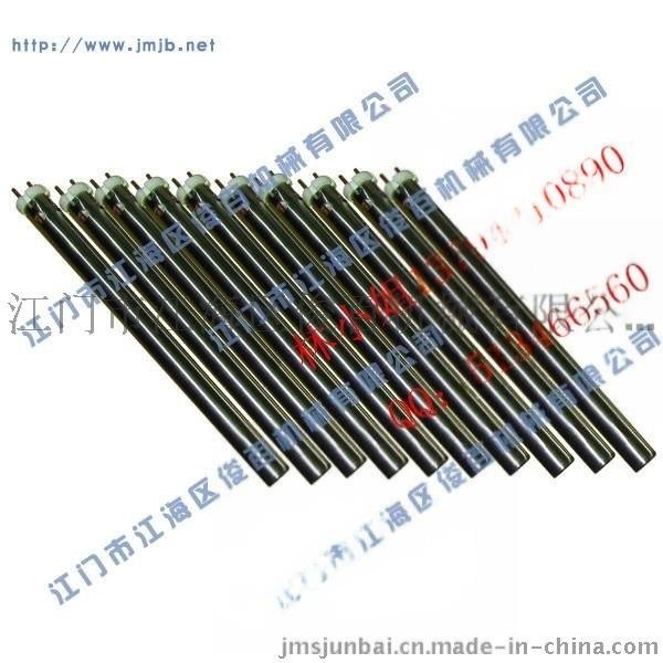 韓國壓膠機羅元發熱管、高科發熱管、V8、V9加熱管